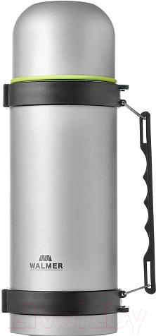 Термос для напитков Walmer, Silver / W24100023, Китай  - купить со скидкой