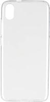 Чехол-накладка Case Deep Matte для Redmi 7A (прозрачный) -