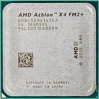 Процессор AMD Athlon X4 845 FM2 / AD845XACI43KA -