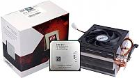 Процессор AMD FX-4350 AM3+ Box -