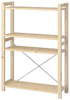Стеллаж Ikea Ивар 493.097.24 -