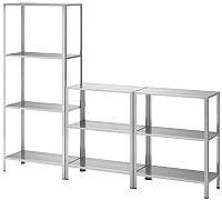 Стеллаж Ikea Хиллис 993.180.33 -
