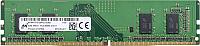 Оперативная память DDR4 Micron MTA4ATF51264AZ-2G6E1 -