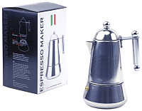 Гейзерная кофеварка Viking 224400C -