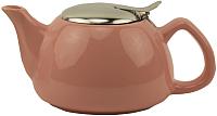 Заварочный чайник Viking JH10136-A7 (розовый) -