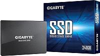 SSD диск Gigabyte 240GB (GP-GSTFS31240GNTD) -