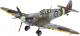 Сборная модель Revell Британский истребитель Spitfire Mk Vb 1:72 / 03897 -