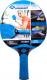 Ракетка для настольного тенниса Donic Schildkrot Alltec Hobby (синий/черный) -