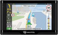 GPS навигатор Navitel N500 Magnetic (+ Navitel СНГ/Прибалтика) -