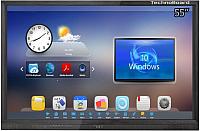 Интерактивная панель TechnoBoard HV-55 -