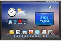 Интерактивная панель TechnoBoard HV-75 -