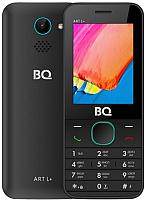 Мобильный телефон BQ ART L+ BQ-2438 (черный) -