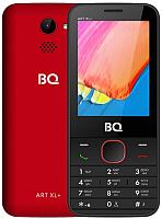 Мобильный телефон BQ ART XL+ BQ-2818 (красный) -