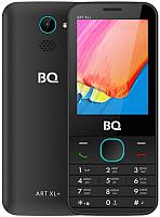 Мобильный телефон BQ ART XL+ BQ-2818 (черный) -