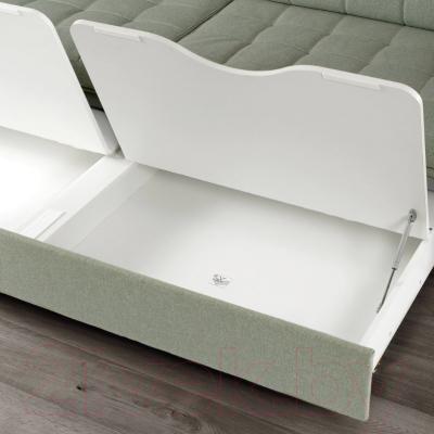 Диван Ikea Ландскруна 493.198.79