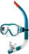 Набор для плавания Atemi 24102 (голубой) -