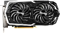 Видеокарта MSI GeForce GTX 1660 TI Armor 6GB OC -