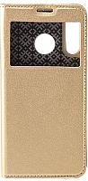 Чехол-книжка Case Hide Series для P30 Lite (золото) -