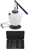 Приспособление для замены жидкости Force 908T9 -