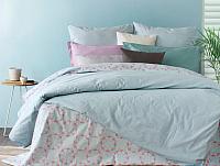 Комплект постельного белья Блакiт 4133/5111(01) -