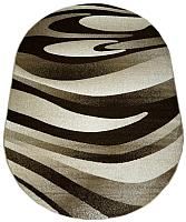 Ковер Белка Домо Овал 27008 29625 (0.8x1.5) -