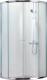 Душевой уголок Bravat Drop 90x90 / BS090.1200A -