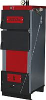 Твердотопливный котел Rizon М 10 (с регулятором тяги) -