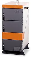 Твердотопливный котел TIS Pro DR 17 -