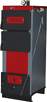 Твердотопливный котел Rizon М 20 (с регулятором тяги) -