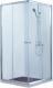 Душевой уголок Bravat Drop 90x90 / NDB1142 -