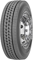 Грузовая шина Goodyear KMAX S 235/75R17.5 132/130M Рулевая -