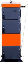 Твердотопливный котел TIS Pro 30 -