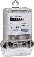 Счетчик электроэнергии индукционный IEK STAR 102-1 C3-5(60)М / CCE-1C1-1-01-1 -