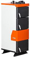 Твердотопливный котел TIS Plus 30 -