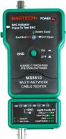 Кабельный тестер Mastech MS6810 (13-1222) -