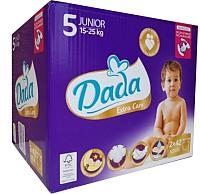 Подгузники Dada Extra Care Junior Box 5 (84шт) -