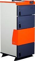 Твердотопливный котел TIS Uni 95 -