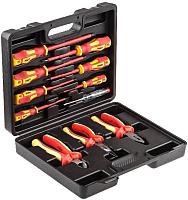 Универсальный набор инструментов Hammer 602-013 -