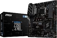 Материнская плата MSI MPG Z390-A Pro -