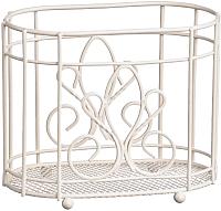 Органайзер для столовых приборов Walmer Provence / W14004115 (кремовый) -