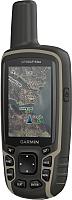 Туристический навигатор Garmin GPSMAP 64sx / 010-02258-10 -