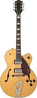 Резонаторная гитара Gretsch G2420 HLW SC WLAMB -