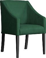 Кресло мягкое Atreve Cube (зеленый BL78/черный) -