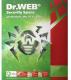 ПО антивирусное Dr.Web Security Space 3 мес. Скретч-карта / CHW-BK-3M-1-F3 (1ПК+моб.устройство) -