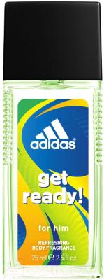 Парфюмерная вода Adidas