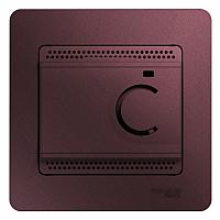 Терморегулятор для теплого пола Schneider Electric Glossa GSL001138 -