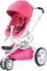 Детская прогулочная коляска Quinny Moodd (Pink Passion) -