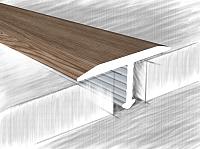 Порог КТМ-2000 318-717 М 2.7м (дуб глина) -