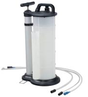 Приспособление для замены жидкости Force 9T3606M -