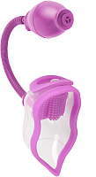 Стимулятор Pipedream Perfect Touch Vibrating Pump / 55888 -